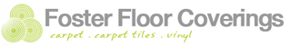 Foster Floor Coverings logo