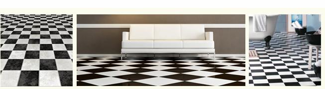 Checkered Vinyl Flooring Floor Matttroy